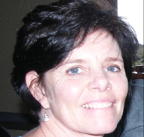 Marlene Terblanche